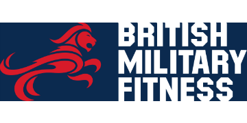 Logo for British Military Fitness