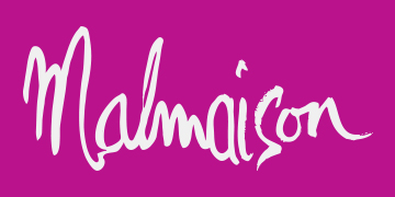 Logo for Malmaison