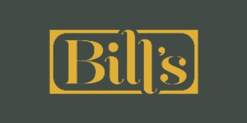 Logo for Bill's